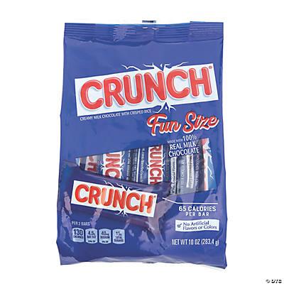 Nestle® Crunch Fun Size Candy Bars