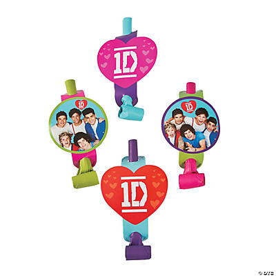 Paper one direction blowouts voltagebd Choice Image