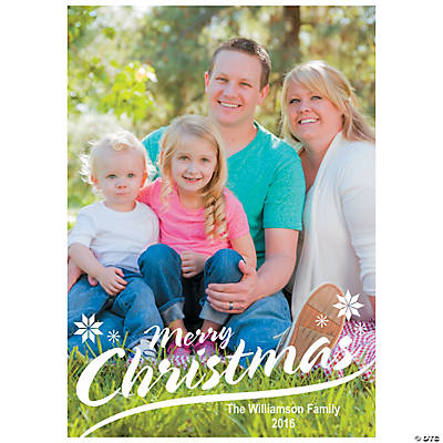 Personalized Christmas Cards.Personalized Christmas Cards Discontinued