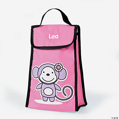 Personalized Girl Lunch Bag - Discontinued