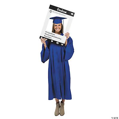 Personalized Instaframe Graduation Photo Booth Cutout