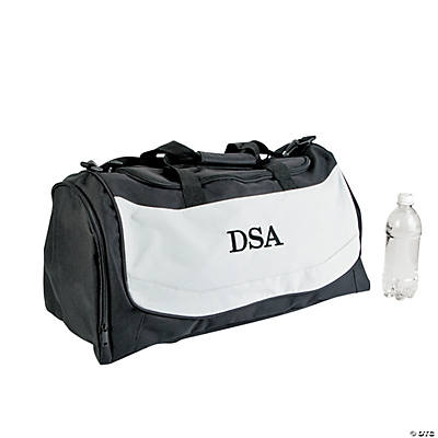 Personalized Men 8217 S Duffle Bag