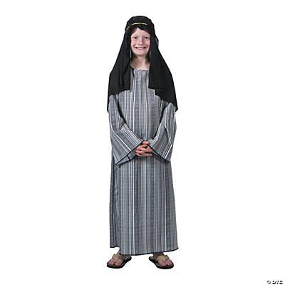 Premium Kid S Shepherd Costume Large