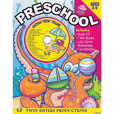 books with cd for preschoolers preschool book cd set trading discontinued 58516