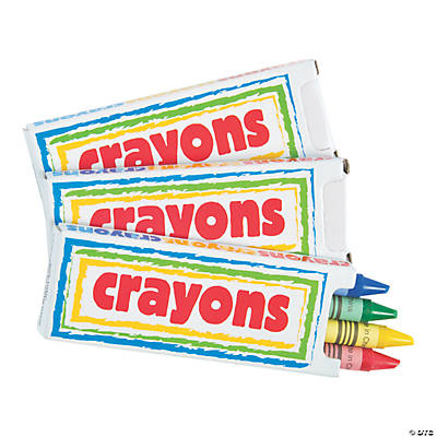 photograph relating to Printable Crayons called Printable Box Crayons - 4 Laptop or computer.