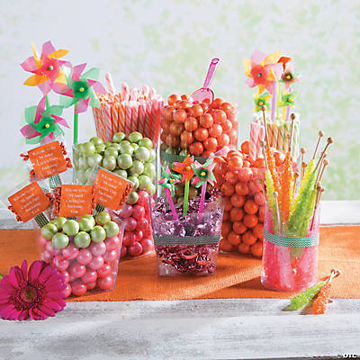 Spring Candy Buffet Image Thumbnail