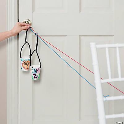 STEAM Zipline Craft Kit