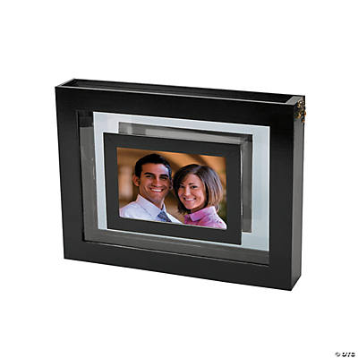 Unity Sand Ceremony Photo Frame