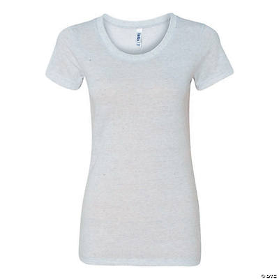Women's Tri-Blend Short Sleeve Tee by Bella + Canvas Image Thumbnail