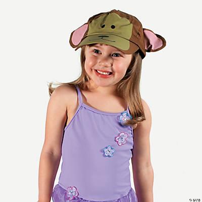 5ab51c64ae310 Zoo Animal Baseball Caps