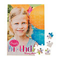 Custom Photo Birthday Girl Puzzle