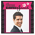 Custom Photo Kiss the Groom Game Banner