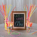 let-love-glow-wedding-idea