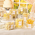 Love is Sweet Candy Buffet Idea Image Thumbnail 1