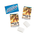 Personalized Island Luau Beechies<sup>®</sup> Gum