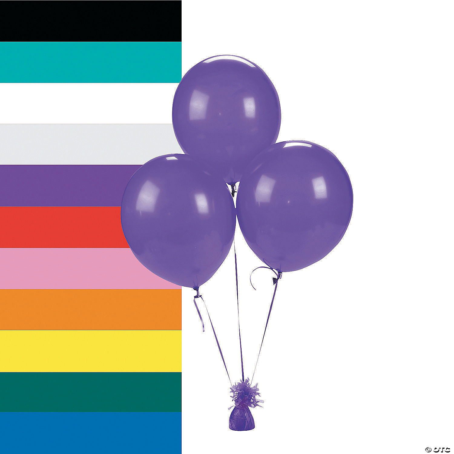 "40 x 16TH BIRTHDAY BLACK AND SILVER 11/"" HELIUM OR AIRFILL BALLOONS PA"