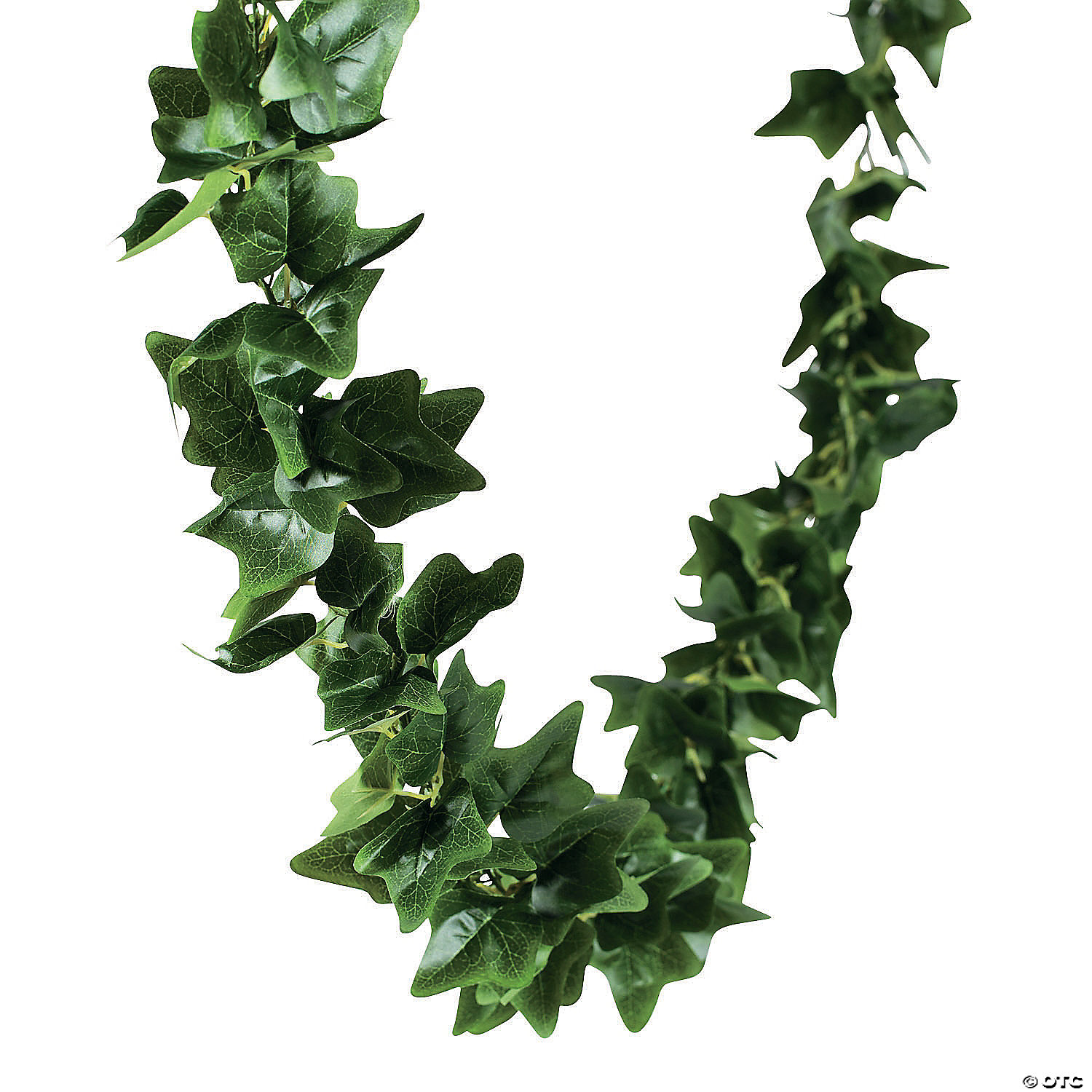 12 Ft Premium Thick Faux Ivy Garland