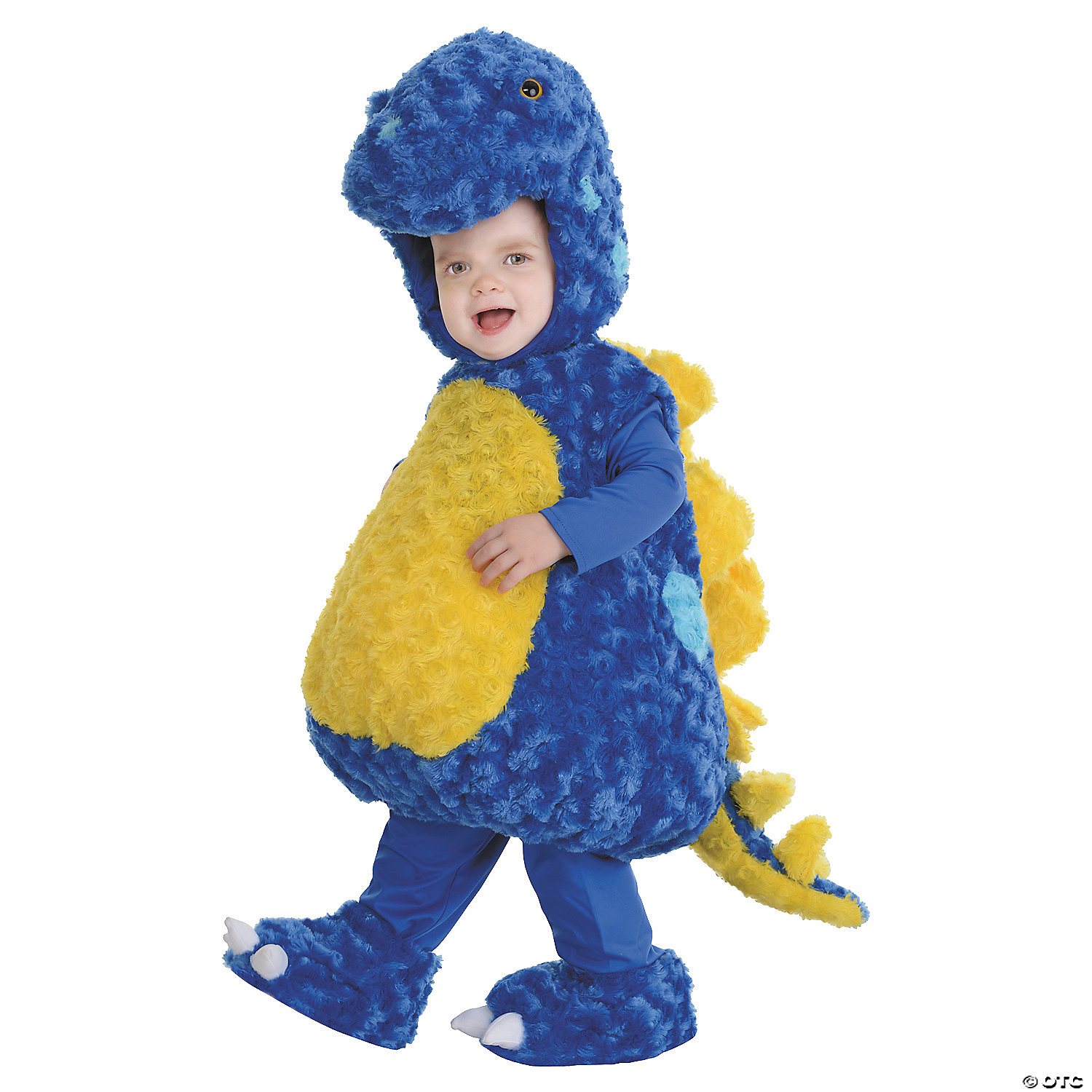 Baby/Toddler Stegosaurus Costume