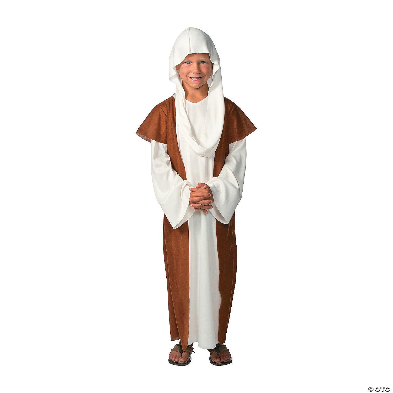 Child S Deluxe Shepherd Costume