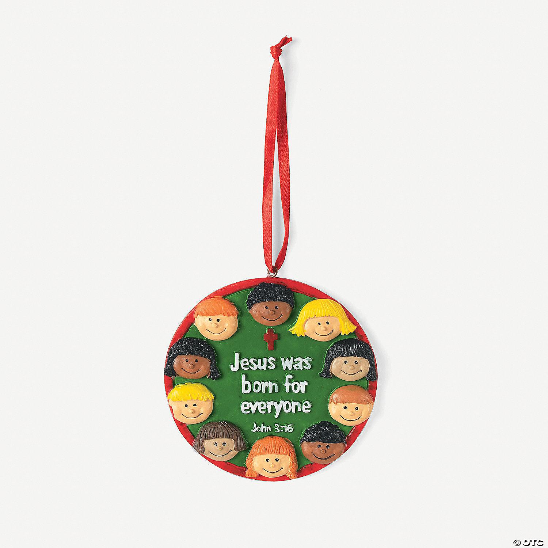 Christmas Around The World Catalog 2019.Christmas Around The World Christmas Ornaments With Card