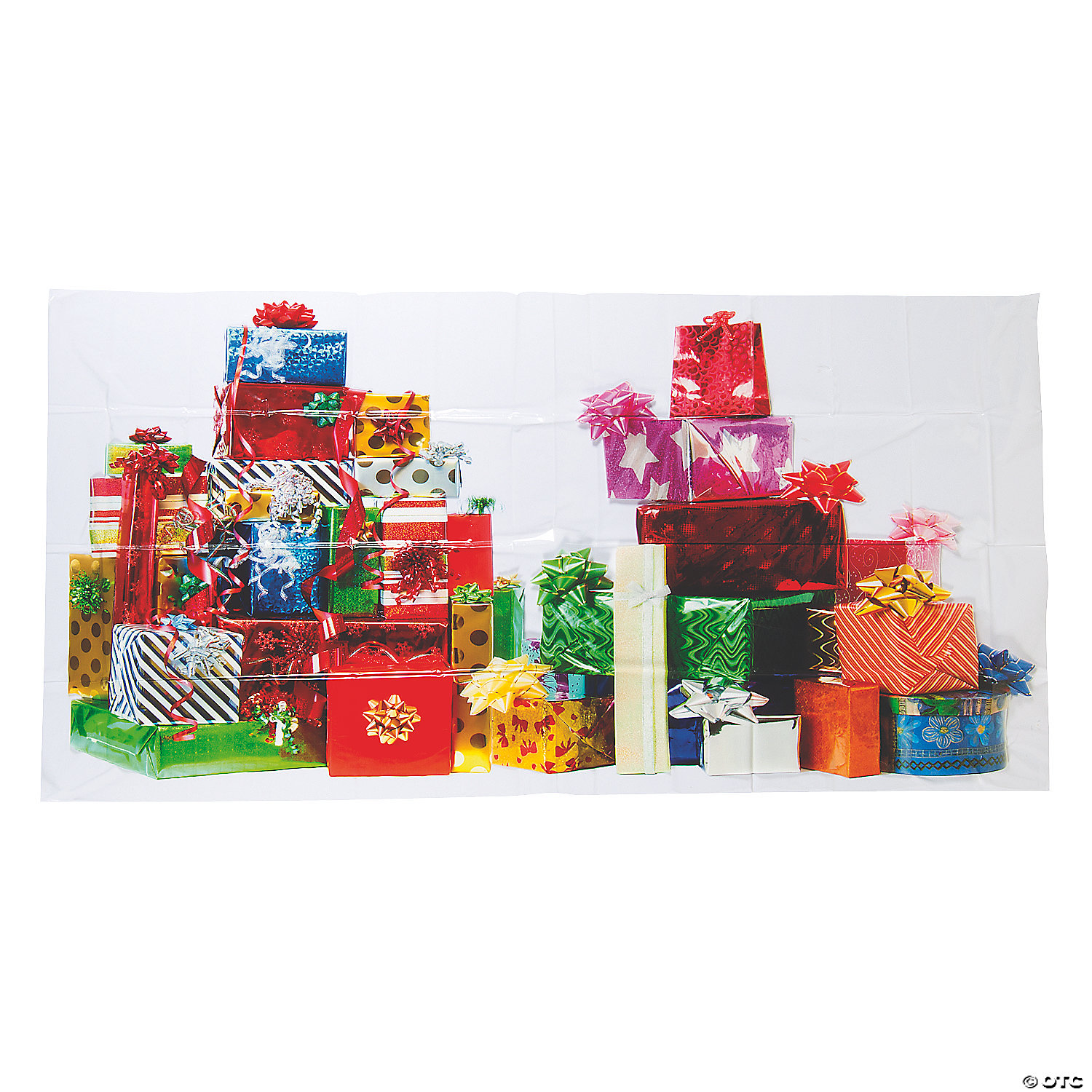 Christmas Packages 2020 Christmas Packages Backdrop   Discontinued
