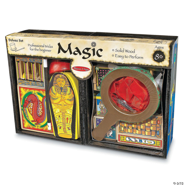 Deluxe Magic Set Squishy Circuits Kit Robotshop