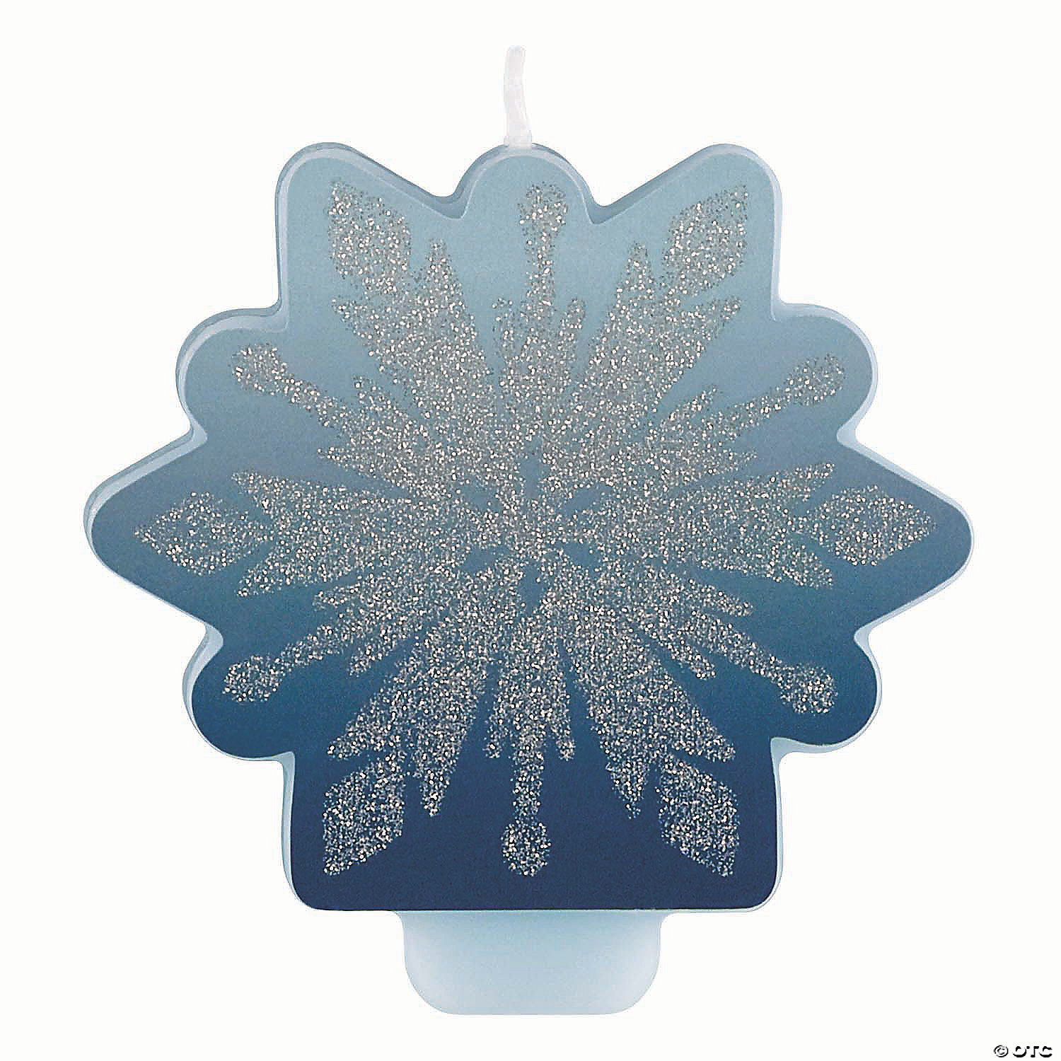 Wilton Licensed Disney Frozen Party Candle