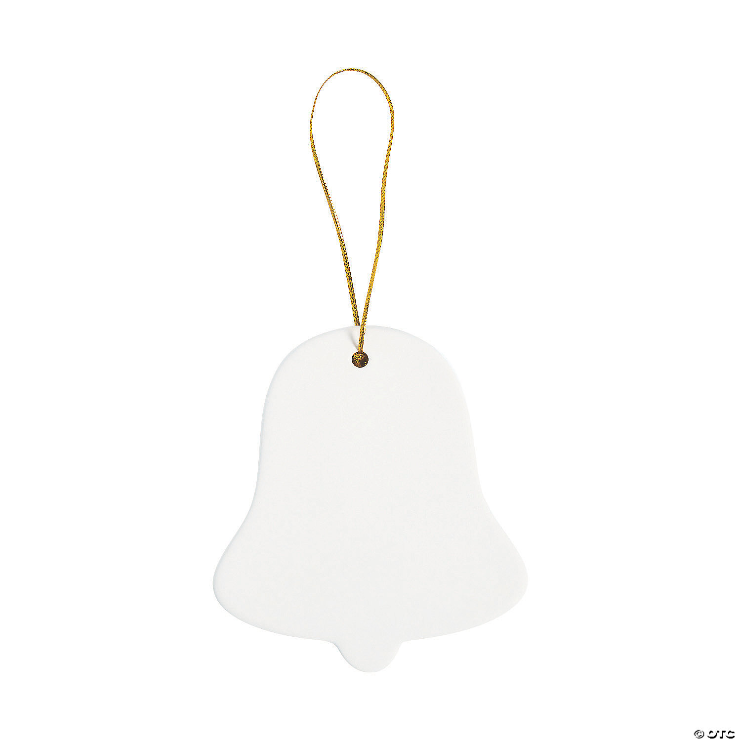 Diy Ceramic Bell Shaped Ornaments Discontinued