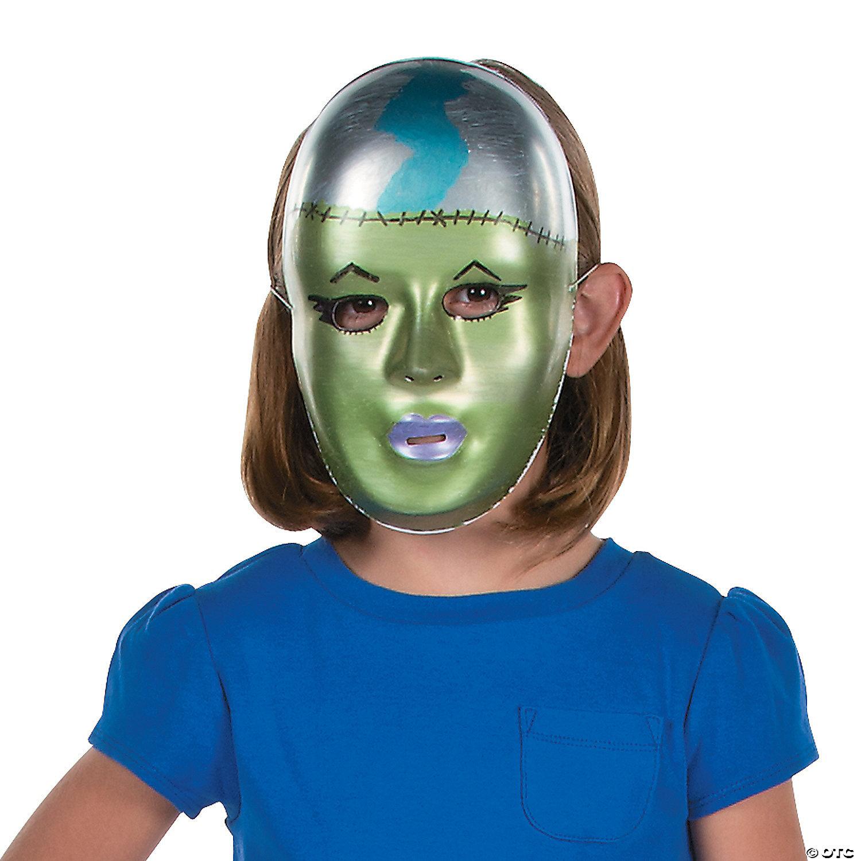 Completely new DIY White Face Masks FN82