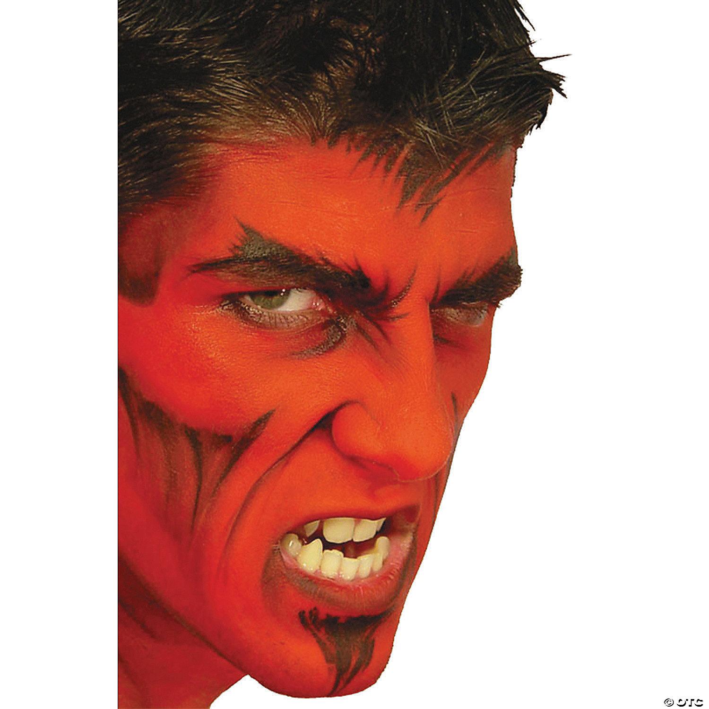 Easy Devil Makeup Kit Oriental Trading
