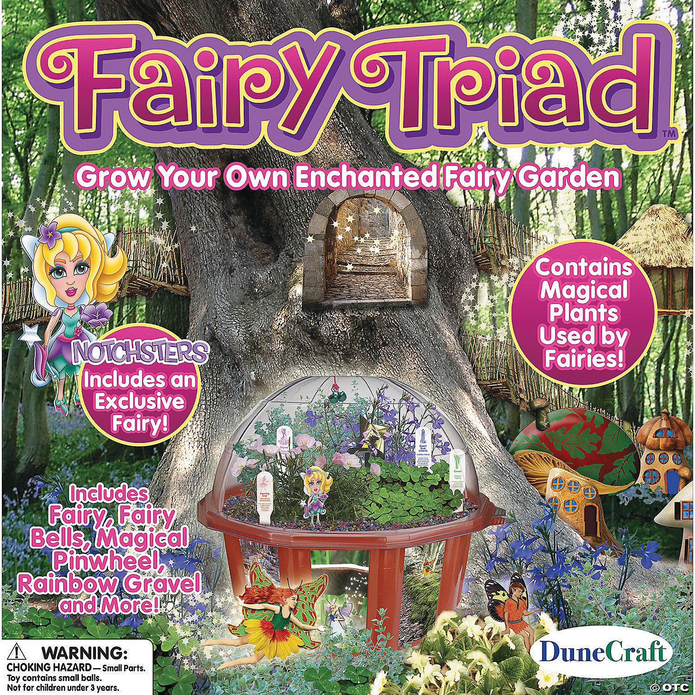 Fairy Terrarium Discontinued