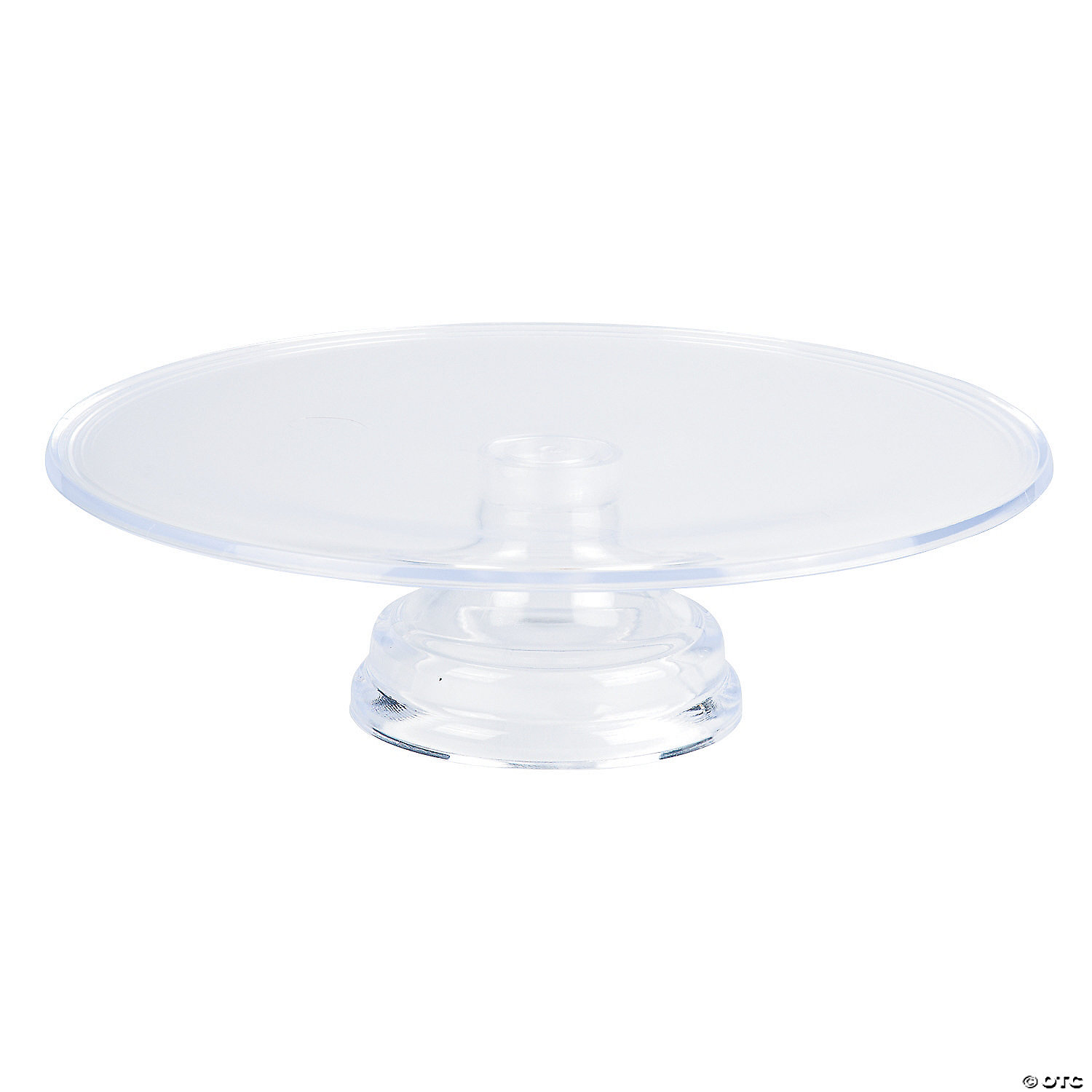 Footed Cake Stand Oriental Trading