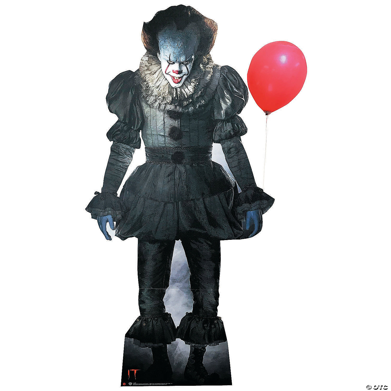 It Pennywise Cardboard Stand Up Oriental Trading