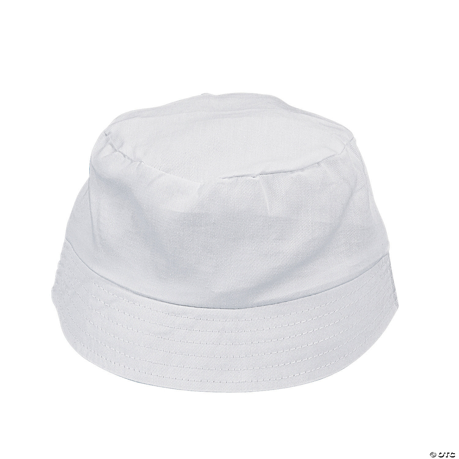 Kids Diy White Bucket Hats 12 Pcs Oriental Trading