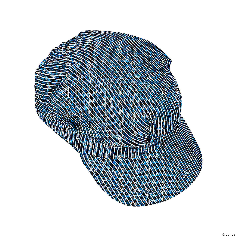 Kids' Train Conductor Hats | Oriental Trading
