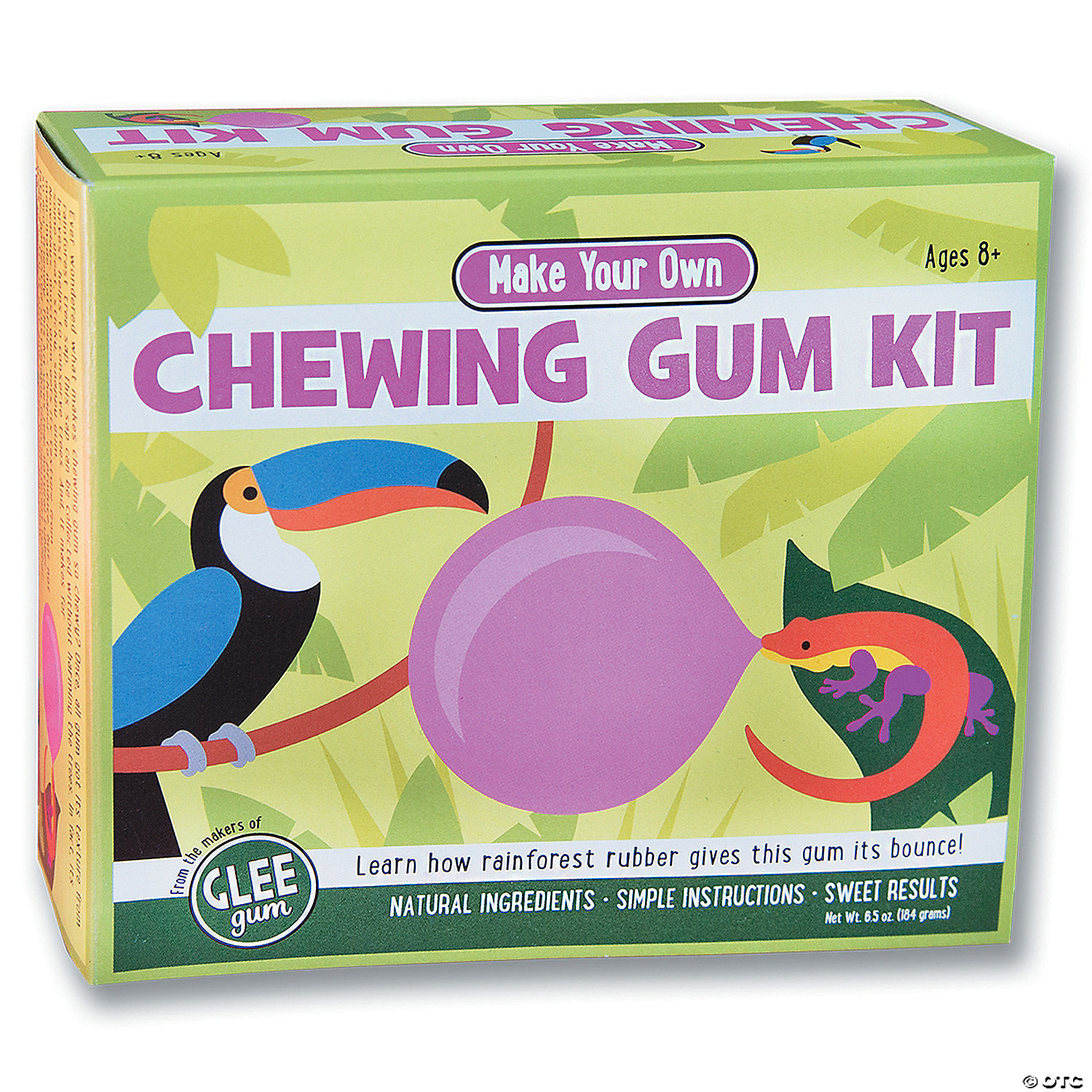 Make Your Own Chewing Gum Kit Squishy Circuits Deluxe Click To Enlarge