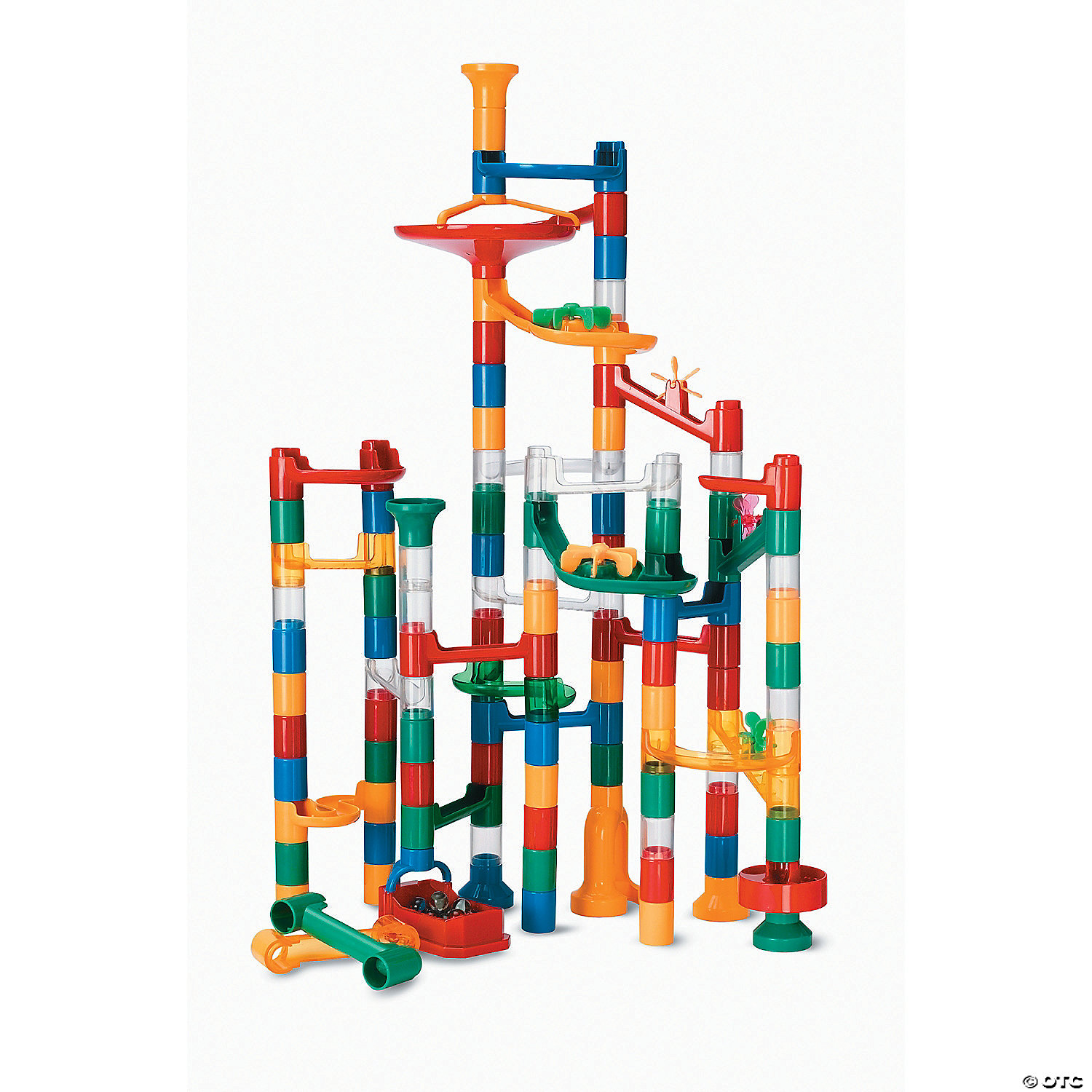 Marble Run And Add On Set