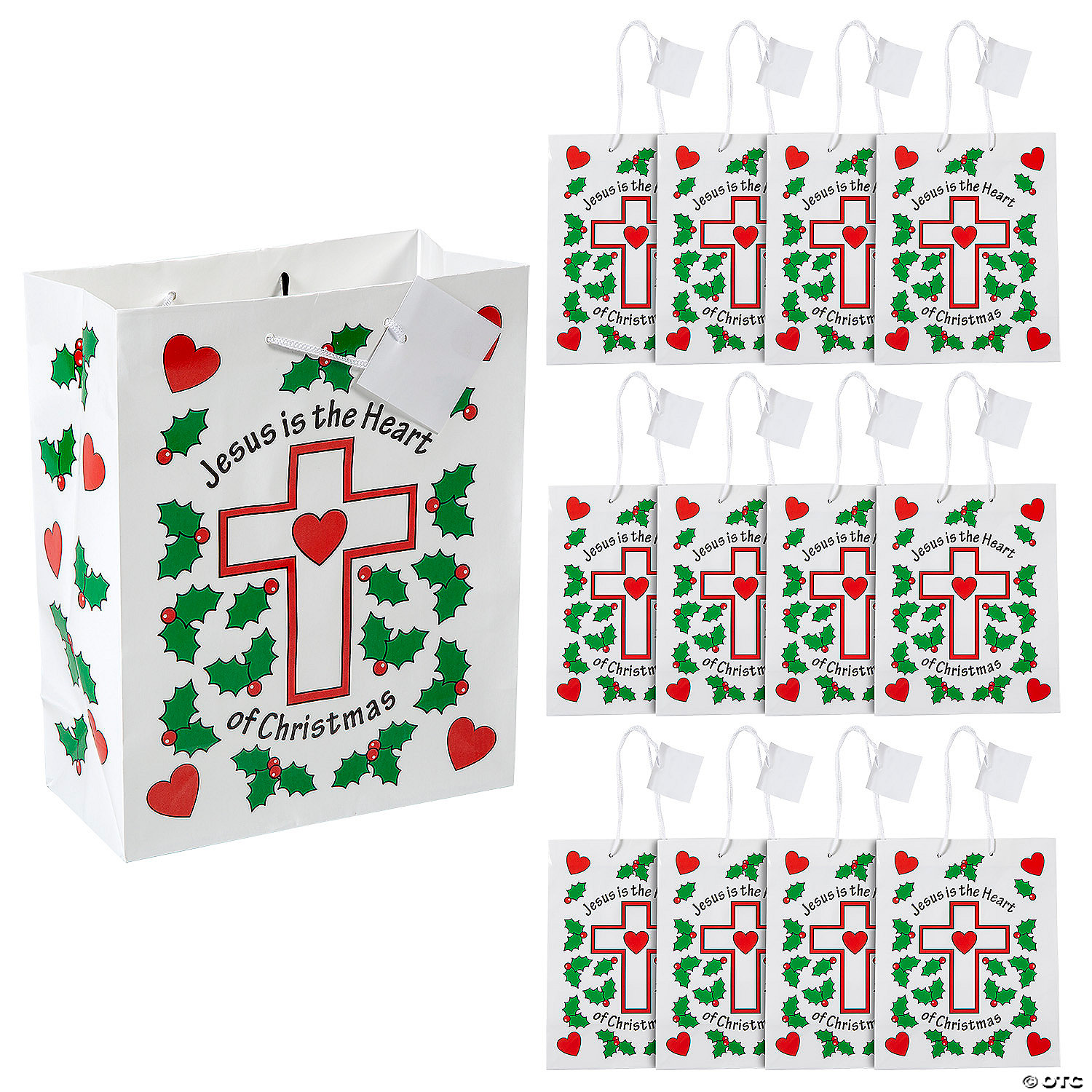 Download Christmas Gift Bags