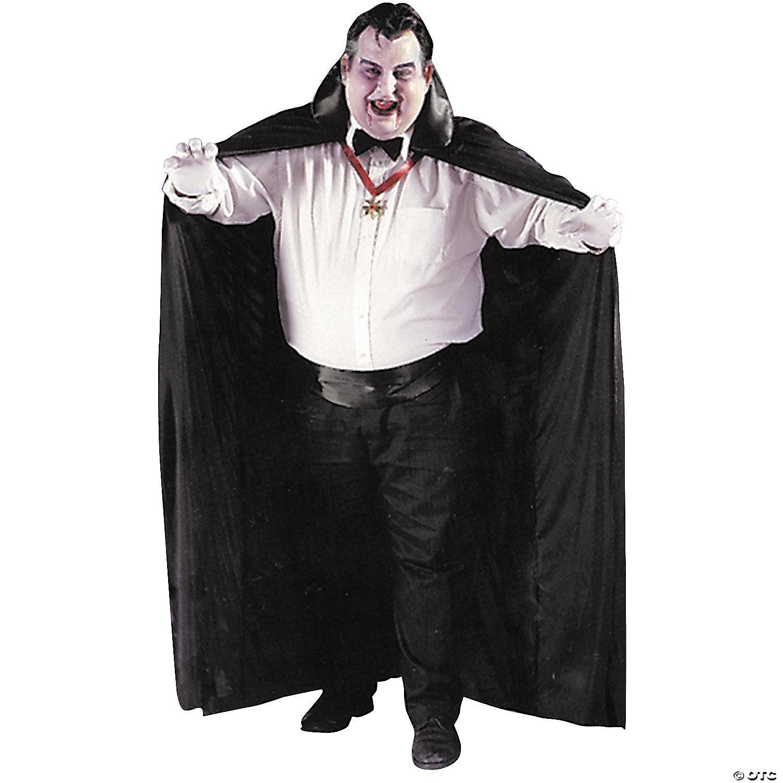 Halloween Costumes 2020 Big And Tall Men's Big & Tall Cape Costume | Oriental Trading