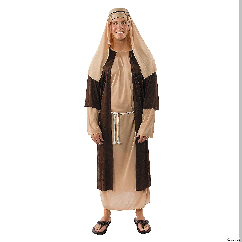Men S Shepherd Costume Oriental Trading