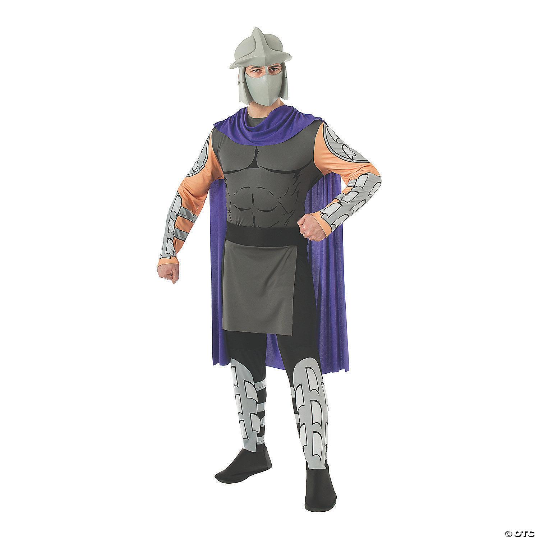 50ccdbaa906 Men's Teenage Mutant Ninja Turtles™ Shredder Costume