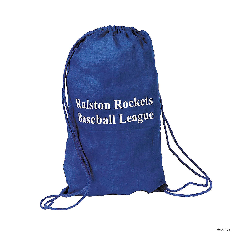 Personalized Drawstring Bags 388457c3395b4