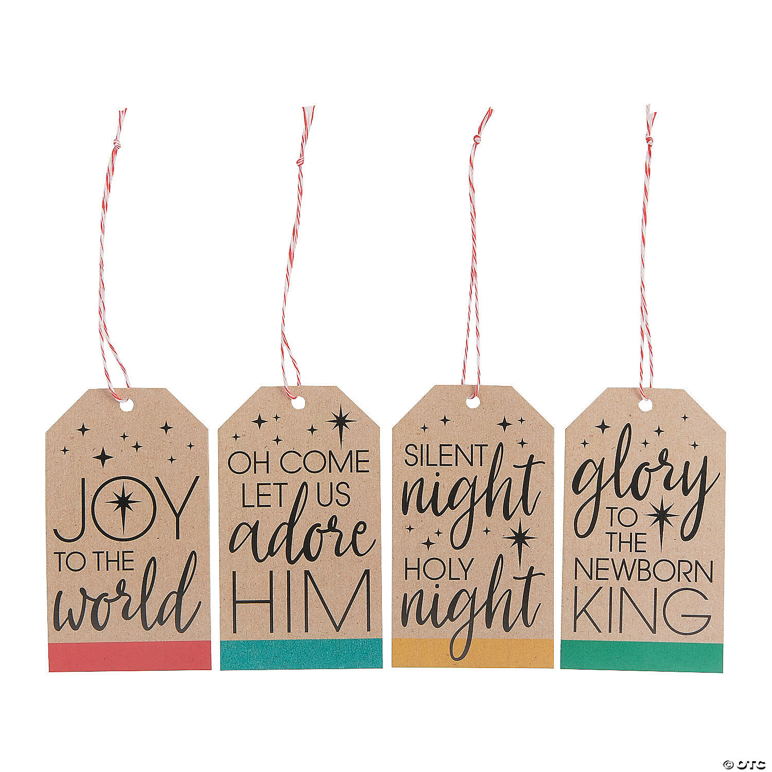 Religious Gift Tags Oriental Trading