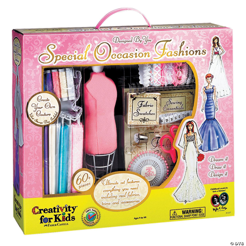 Special Occasion Fashions Design Studio