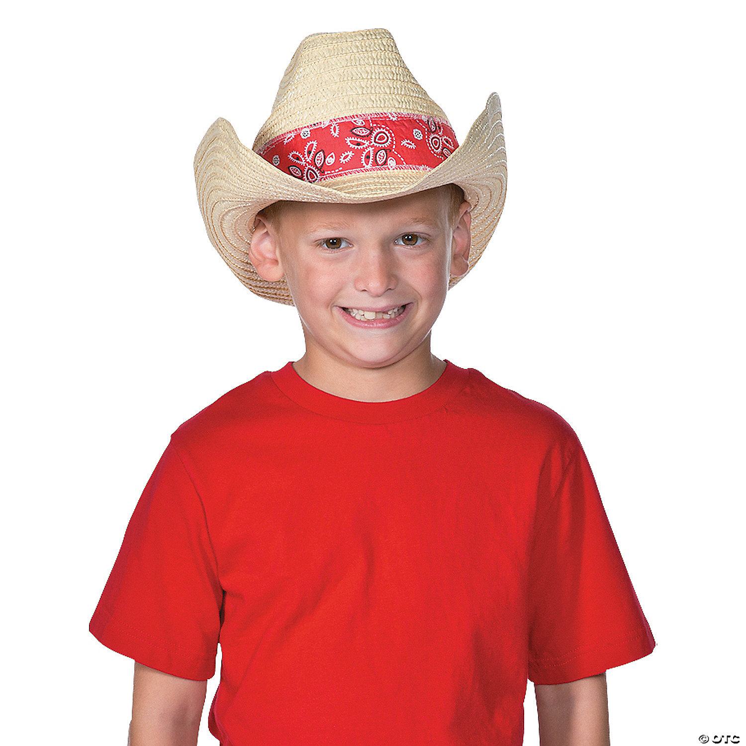 ... western-cowboy-hats-with-red-bandana ... a9c14fc9835c
