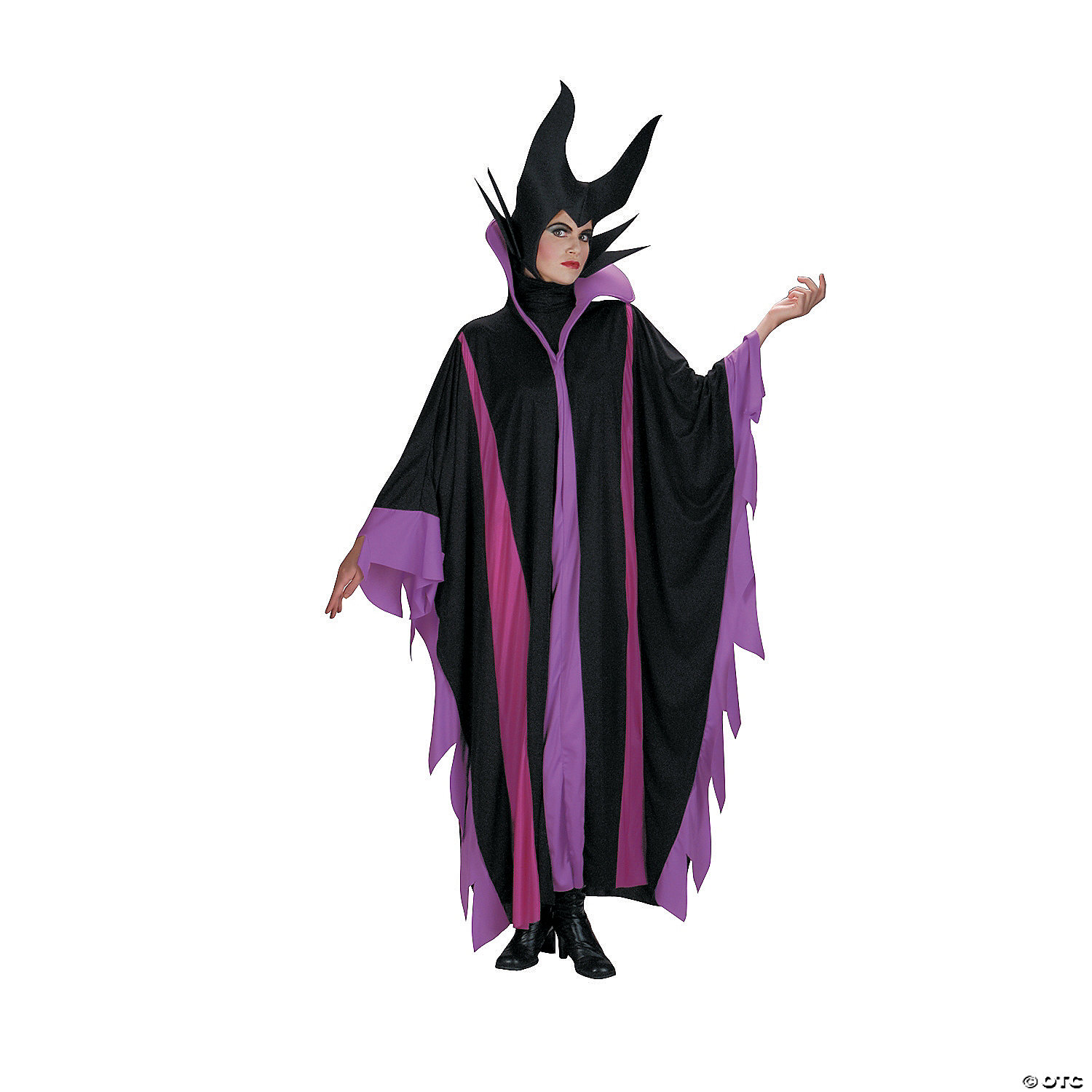 Women S Sleeping Beauty Maleficent Costume