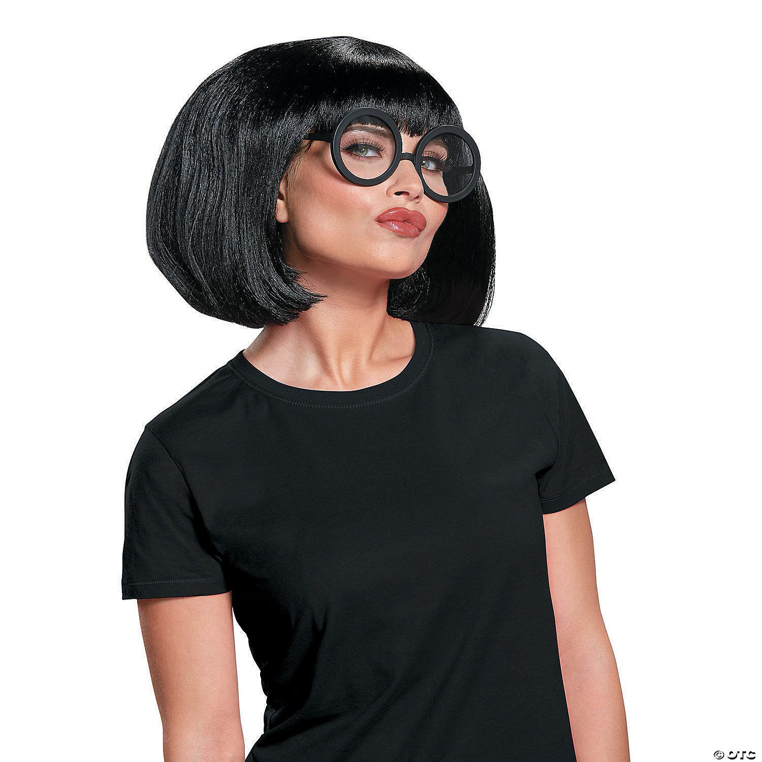 Women S The Incredibles Edna Costume Accessory Kit Oriental Trading