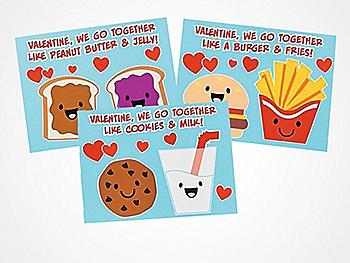2018 valentine s day party supplies candy crafts cards