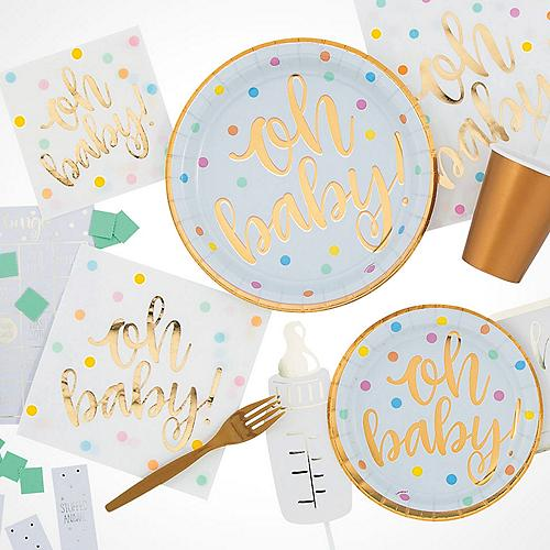 9005f3f2e5 Baby Shower Party Supplies   Decorations