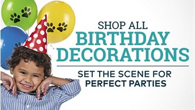 party decorations 5 000 decor items for picture perfect parties